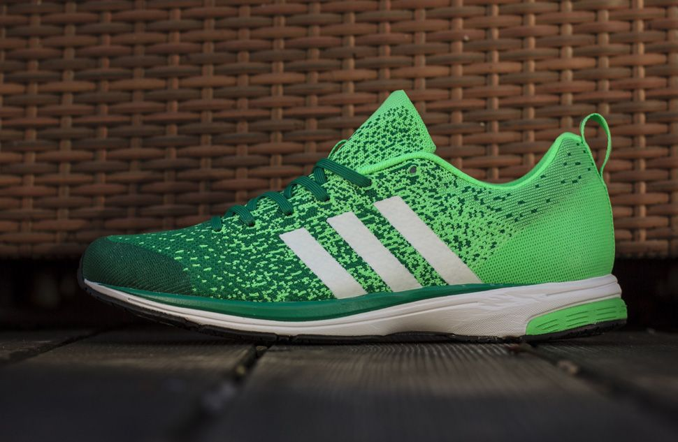 "adidas adizero Primeknit 2.0 ""Green"""