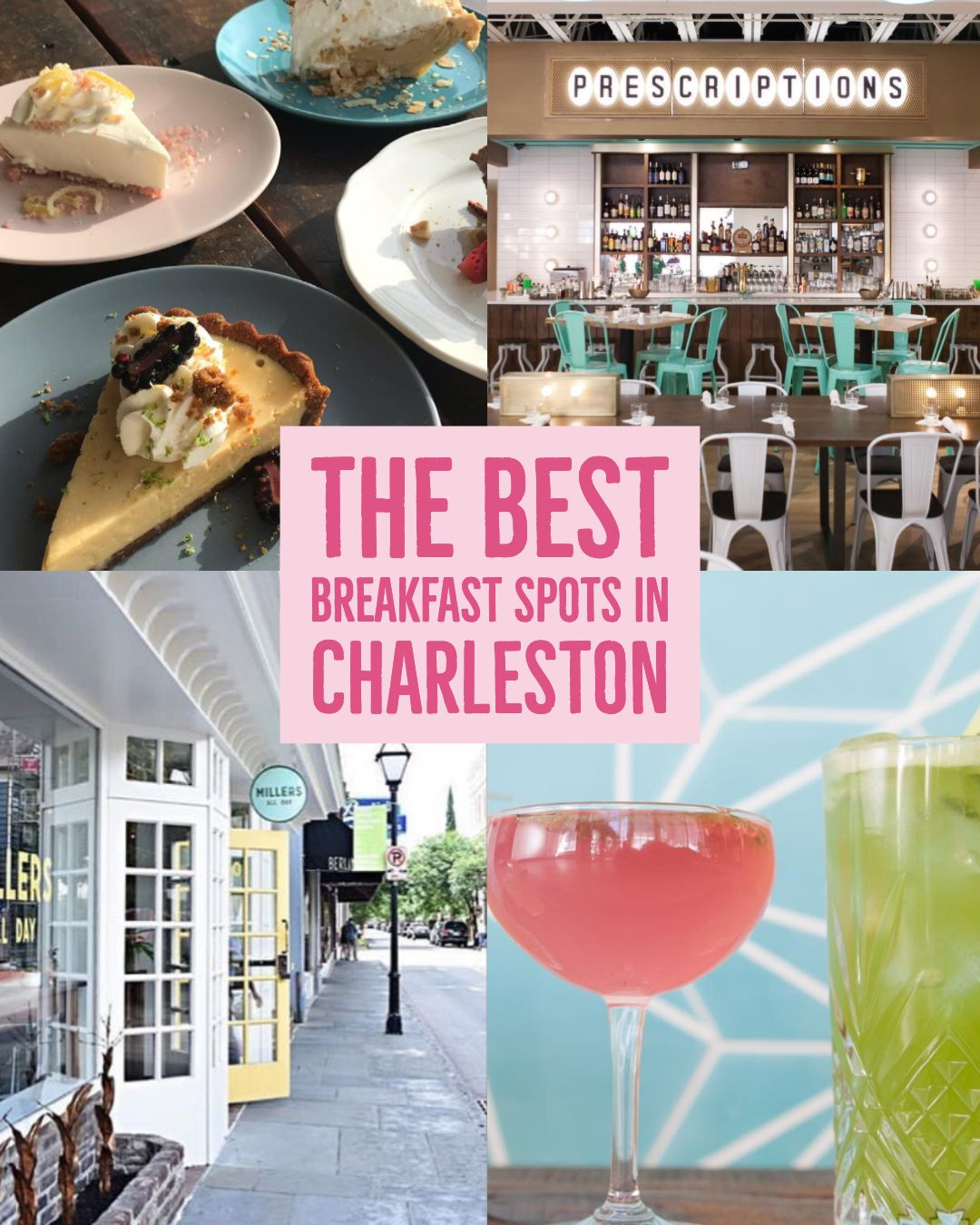A Downtown Charleston Bachelorette Party Itinerary In 2020