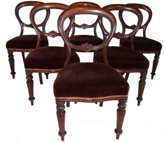 victorian dining chairs - Victorian Dining Chairs Gothic And SteamPunk Pinterest
