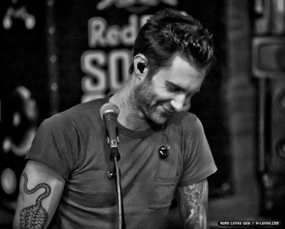 Pin On Adam Levine Maroon 5