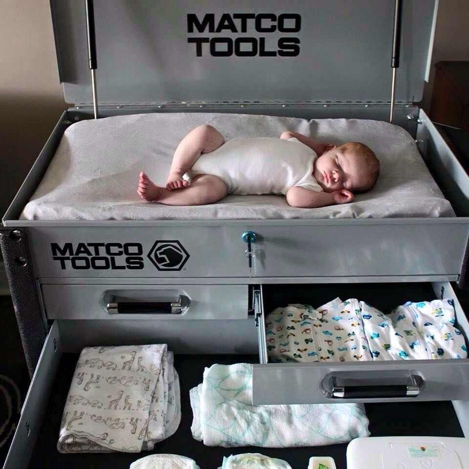 Matco Tools Diaper Changing Table Baby Boy Rooms Baby Boy