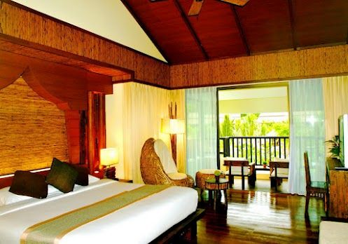 Do You Know Koh Chang Tropicana Beach Resort Spa Is The First Centara Managed Resort In Koh Chang A Perfect Place F Tropicana Resort Beautiful Hotels Hotel