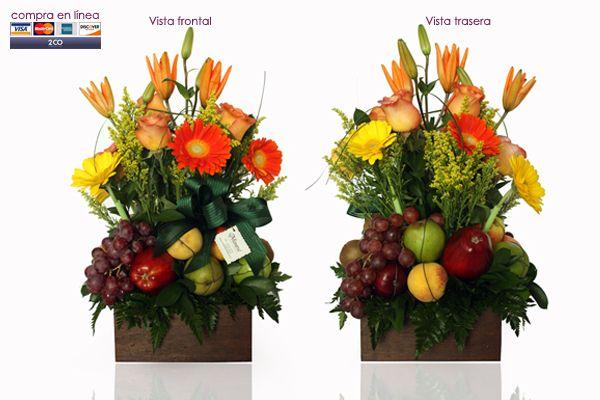 topiarios de frutas - Buscar con Google
