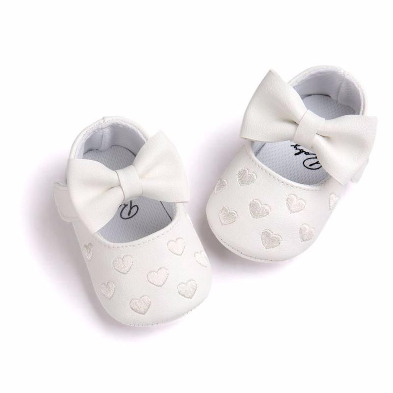 Baby girl shoes newborn, Baby shoes