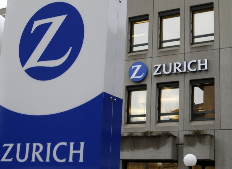 Zurich Insurance Group Company Profile Stock Performance
