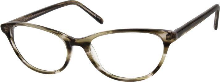 c3f02c12f6c2 Women s Tortoiseshell 6389 Acetate Full-Rim Frame
