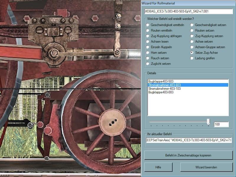 Plug-in 2 zu #EEP11.2 http://bit.ly/Plug-in-2-EEP-11-2