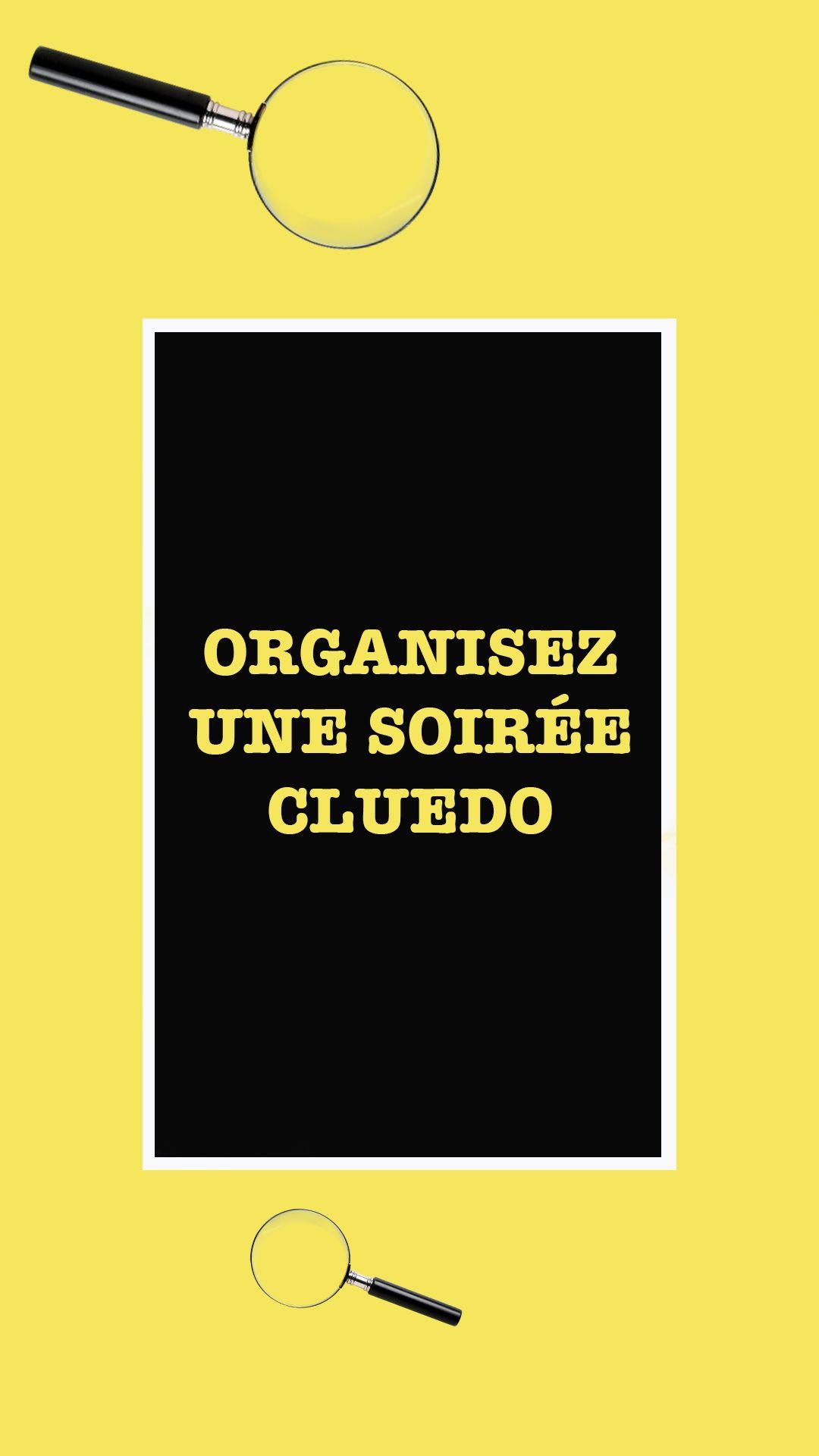 Cluedo Geant Organisez Une Enquete Au Coeur De Votre Salon Cluedo Geant Cluedo Enquete Policiere