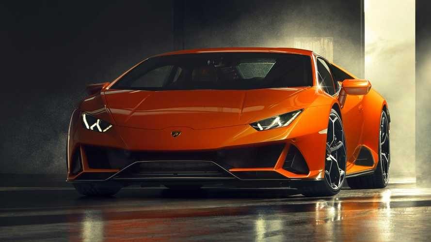 9 Fast Cars Under 20k For 2019 Lamborghini Huracan Sports Car Super Cars