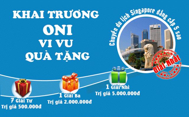 Hướng dẫn rút gọn links kiếm tiền với Oni.vn
