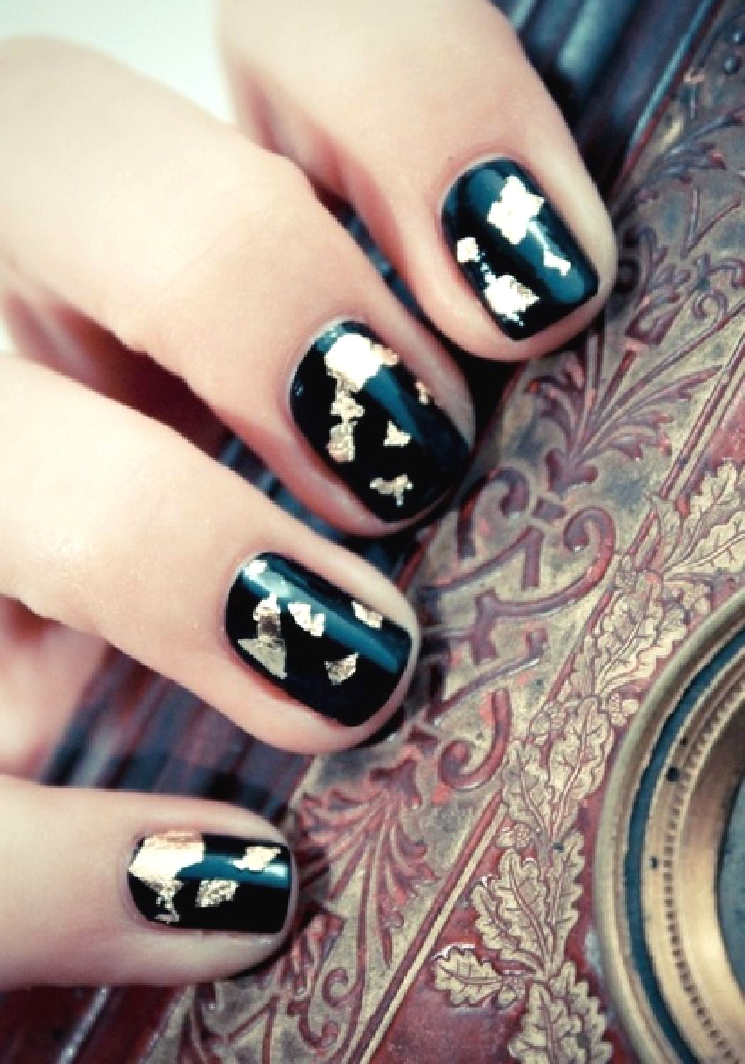 Pin by nesterbs2mk0 on Nails in 2020 | Nails, Minimalist