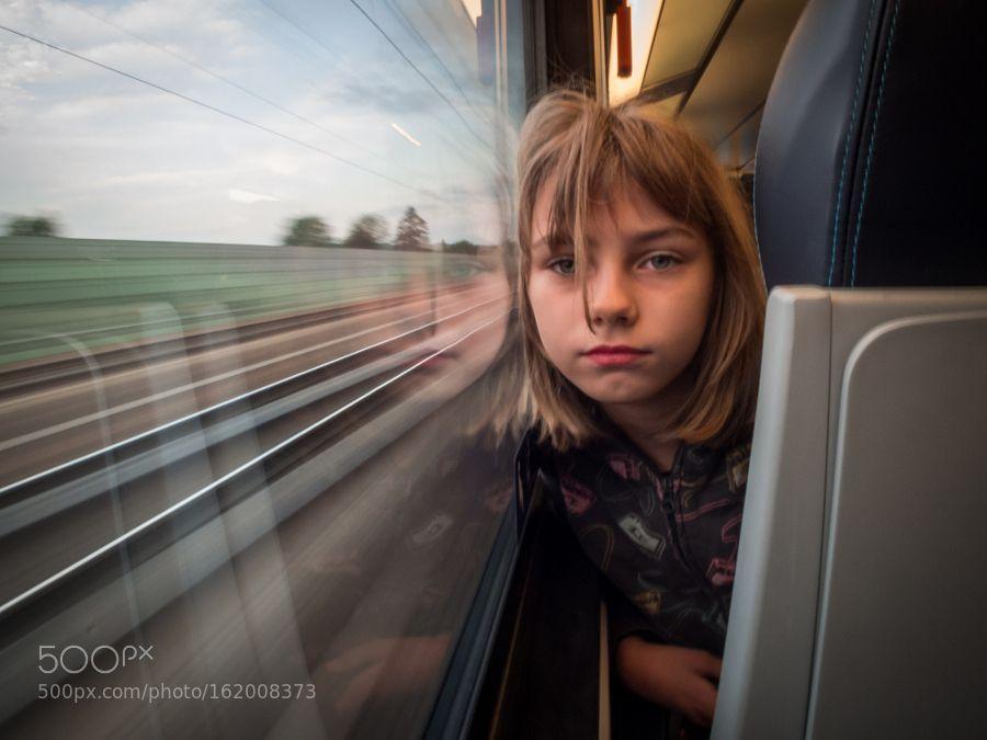 Reflection by zarkovuk