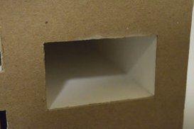 Faux Wood Cardboard Shelving #cardboardshelves Faux Wood Cardboard Shelving: 8 Steps (with Pictures) #cardboardshelves Faux Wood Cardboard Shelving #cardboardshelves Faux Wood Cardboard Shelving: 8 Steps (with Pictures) #cardboardshelves