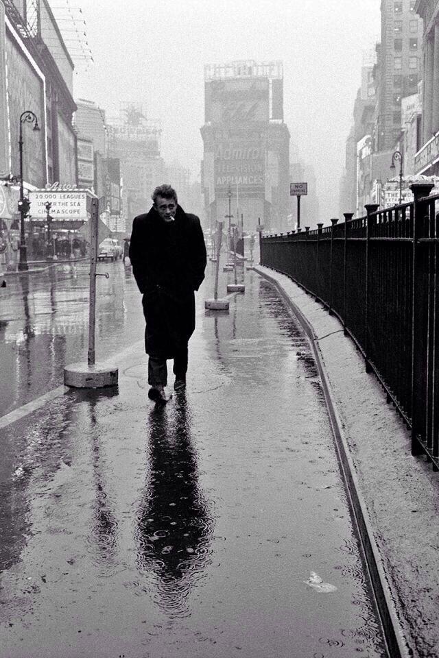 Mens style  rain