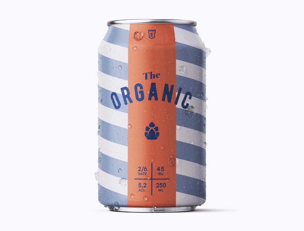 Beer Can Design The Organic Beer Can Canning Can Design