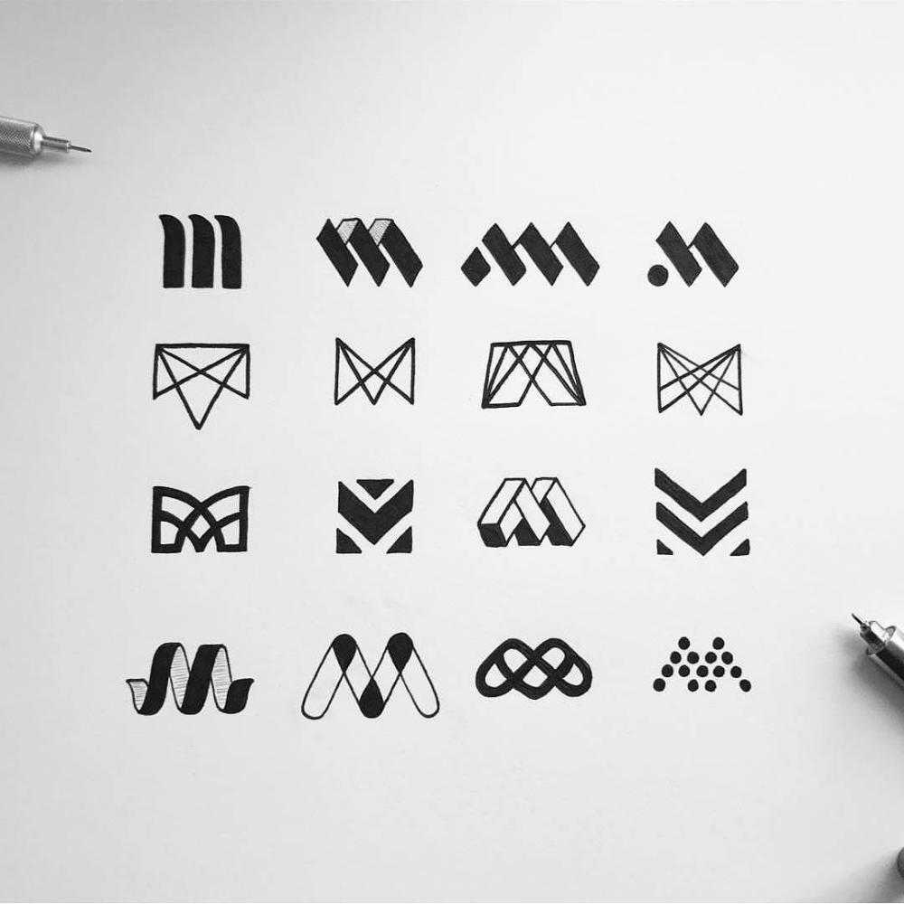 Logoimportはinstagramを利用しています M Follow Us Logoimport For More Work By Made By James Tag Log In 2020 Logo Design Creative Logotype Design Logo Design Inspiration