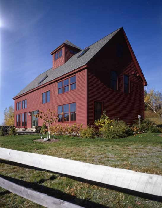 davis frame has designed over 25 different models of prefabricated timber frame barn home barn homes are a great way to save money on design - Timber Frame Barn Home Plans