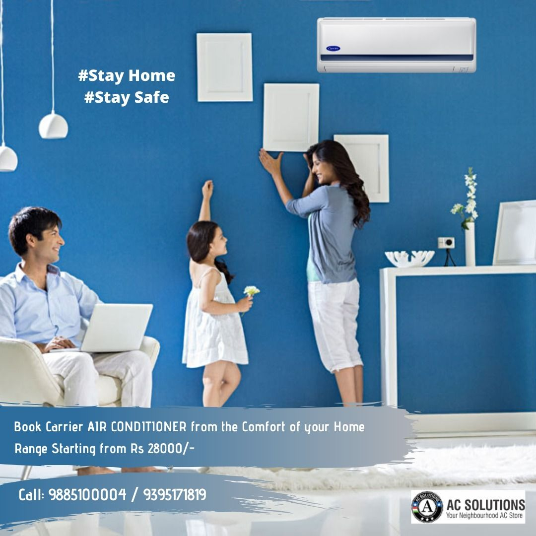 Pin on Book your AIR CONDITIONER