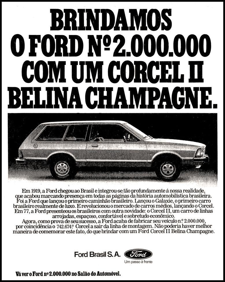 Propaganda De Carros Caminhoes Motos E Outros Veiculos Anos 70