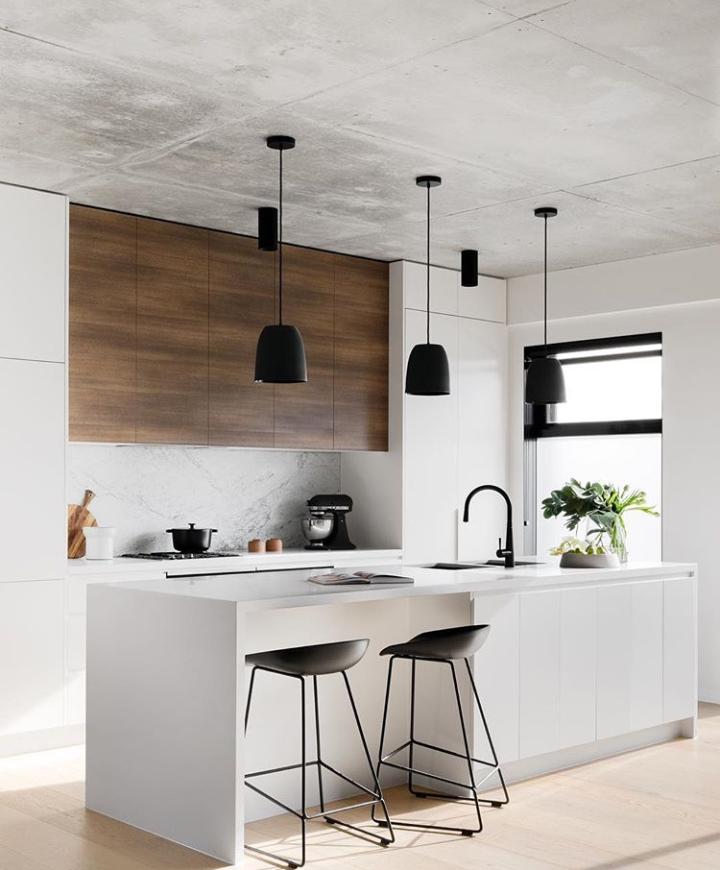 55 best small modern farmhouse kitchen decor ideas on best farmhouse kitchen decor ideas and remodel create your dreams id=59436