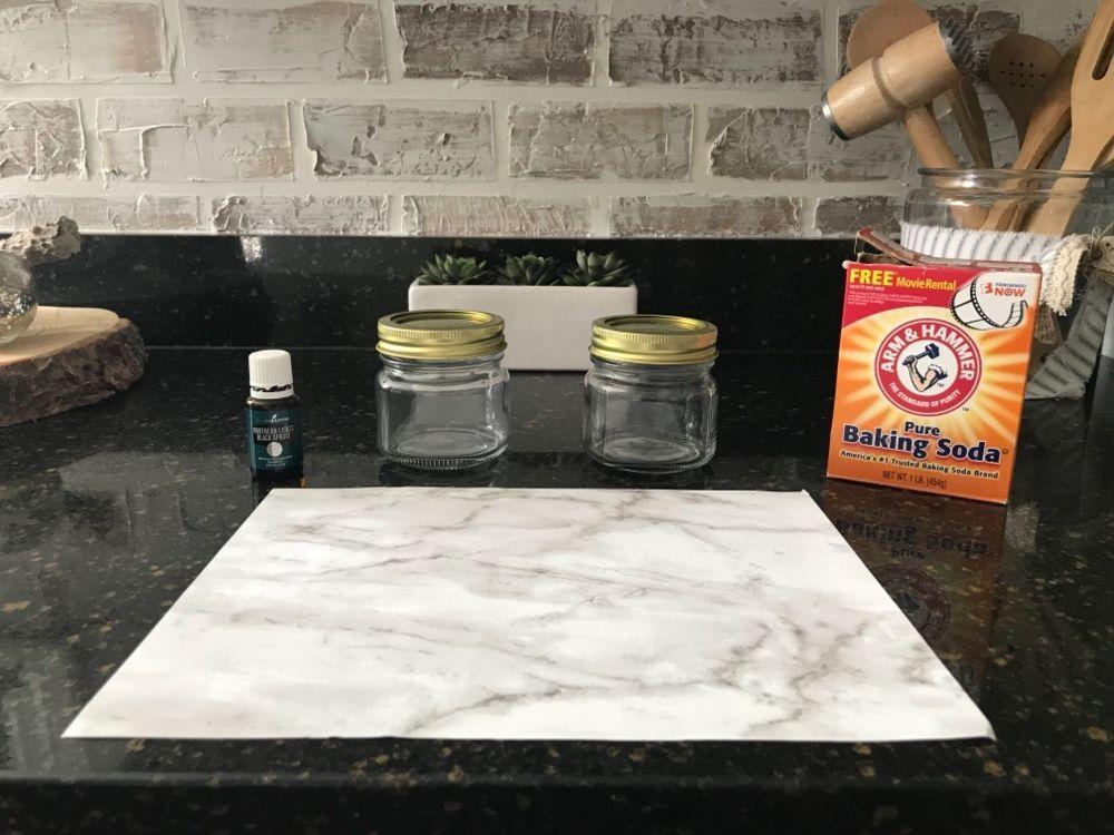 Air Freshener Pouch DIY Diy air freshener, Diy air