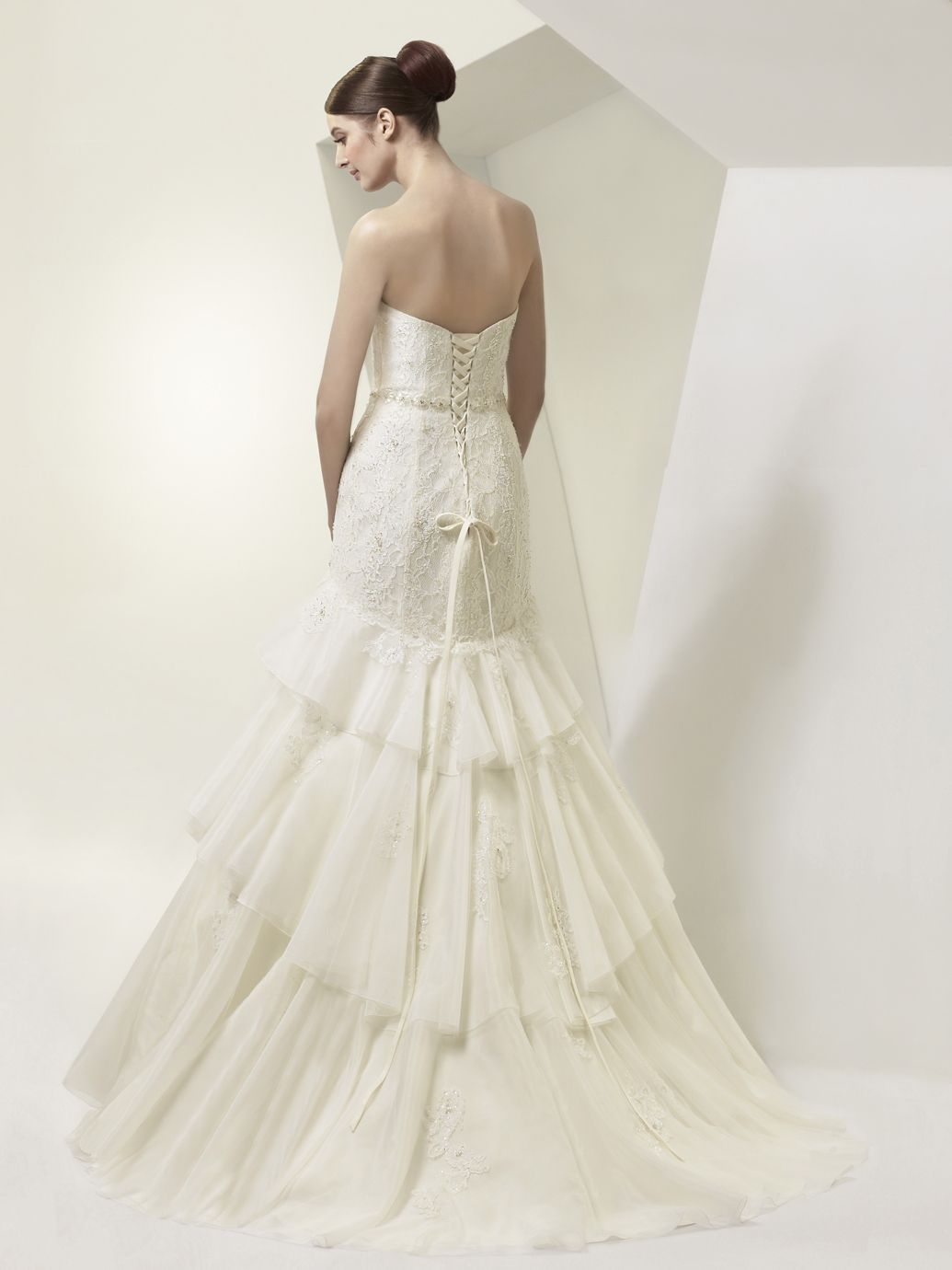 2014 wedding gowns | designer wedding dress 2014 style BT14-20 ...