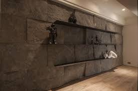 Wohnzimmer Steinwand Akzentwand Fernseher Naturstein #wandverkleidung #wall  #livingroom | Wandgestaltung | Pinterest | Tv Walls, Living Rooms And Walls