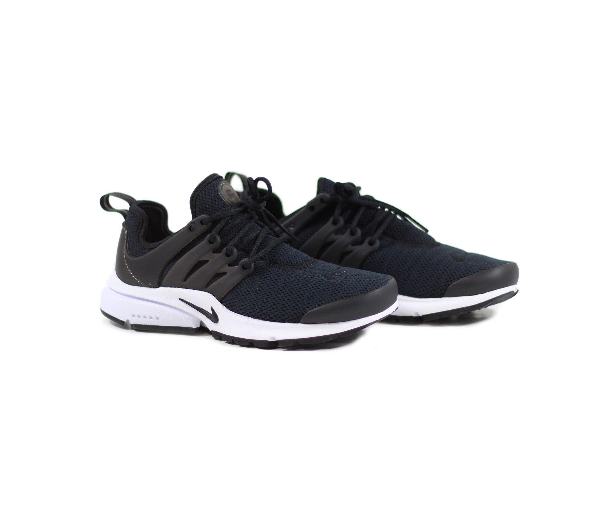 f08601d2753 ... Kids Running Shoes 870023- ... fast delivery 8b711 e82e9 NIKE WMNS Air  Presto - BlackBlack-White .