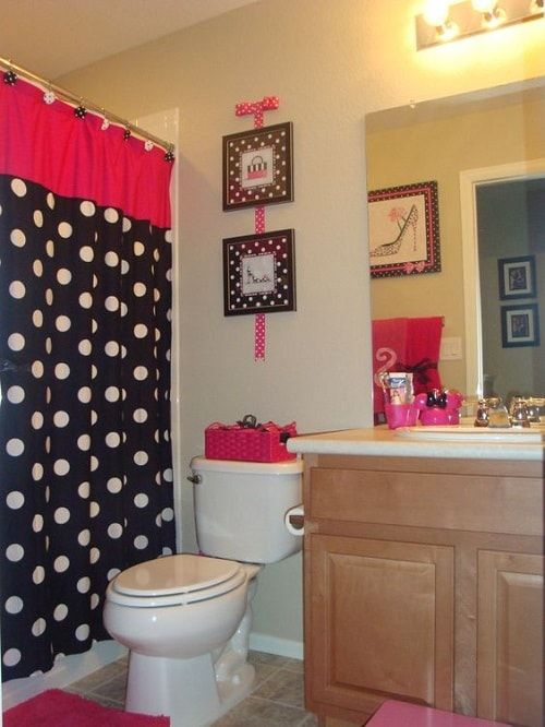 10 Catchy And Inviting Minnie Mouse Bathroom Set Ideas Crafts