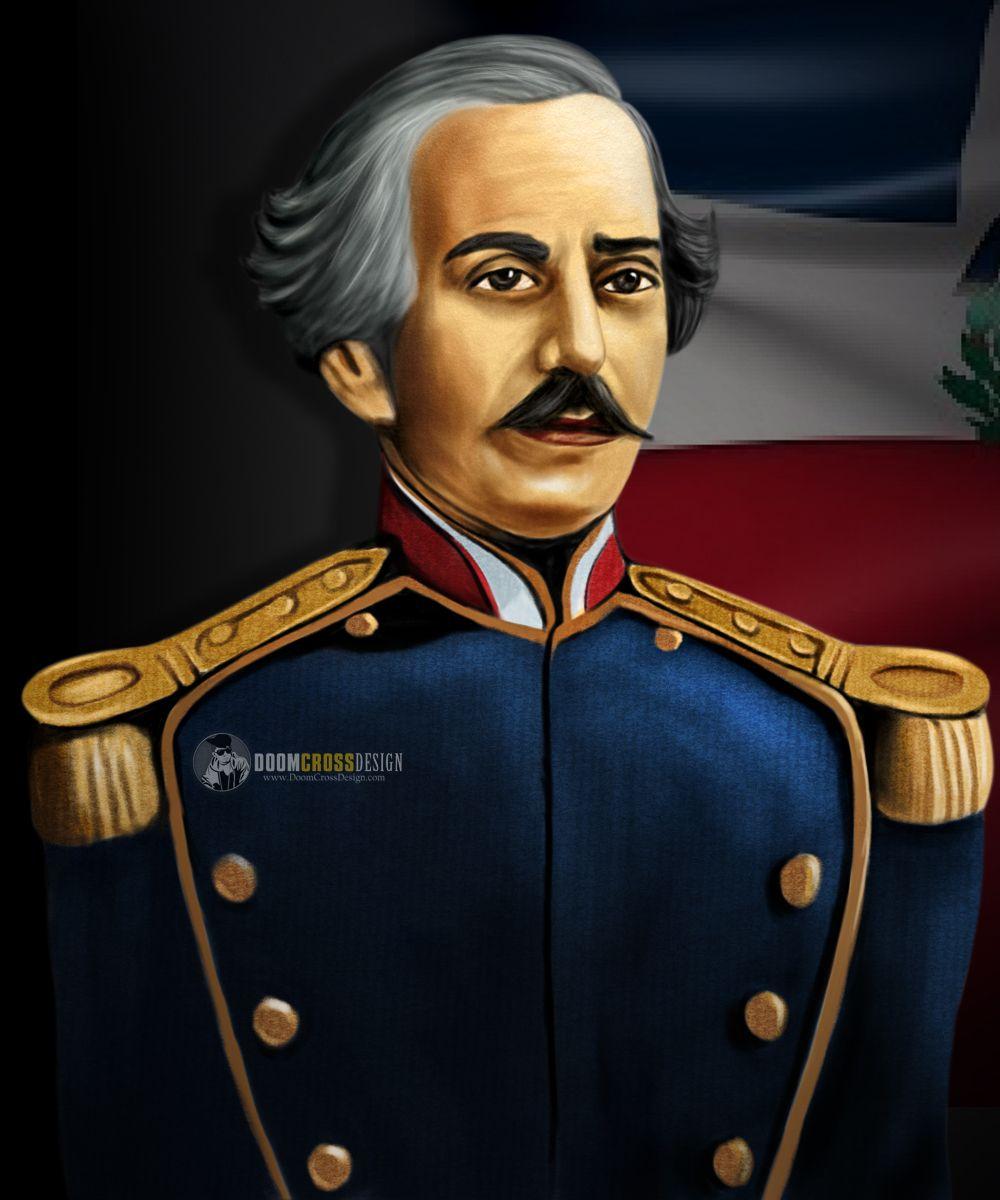 Historia y biografía de Juan Pablo Duarte