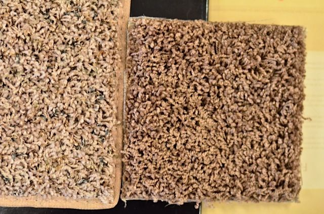 What Is Smartstrand Carpet Made Out Of