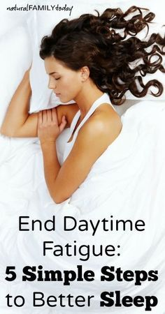 end daytime fatigue 5 simple steps to better sleep  yoga