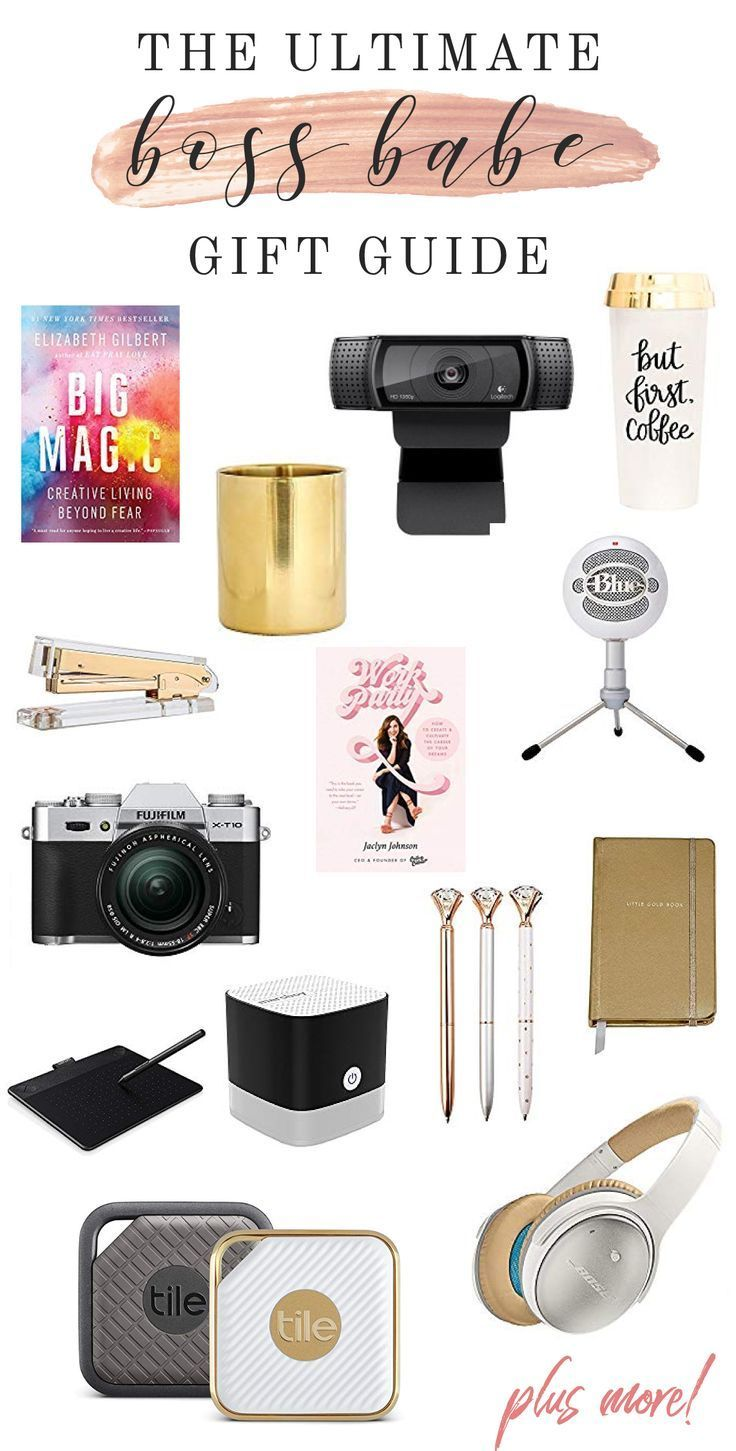55 of the best gifts for entrepreneurs so you never run
