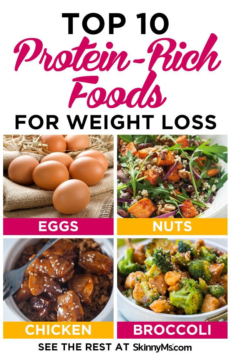 Pin on Top 10 Best Foods That Will Help You Lose Weight Fast