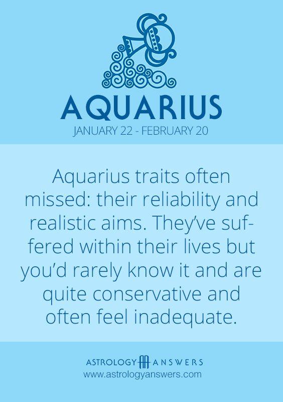 january 22 astrology personality