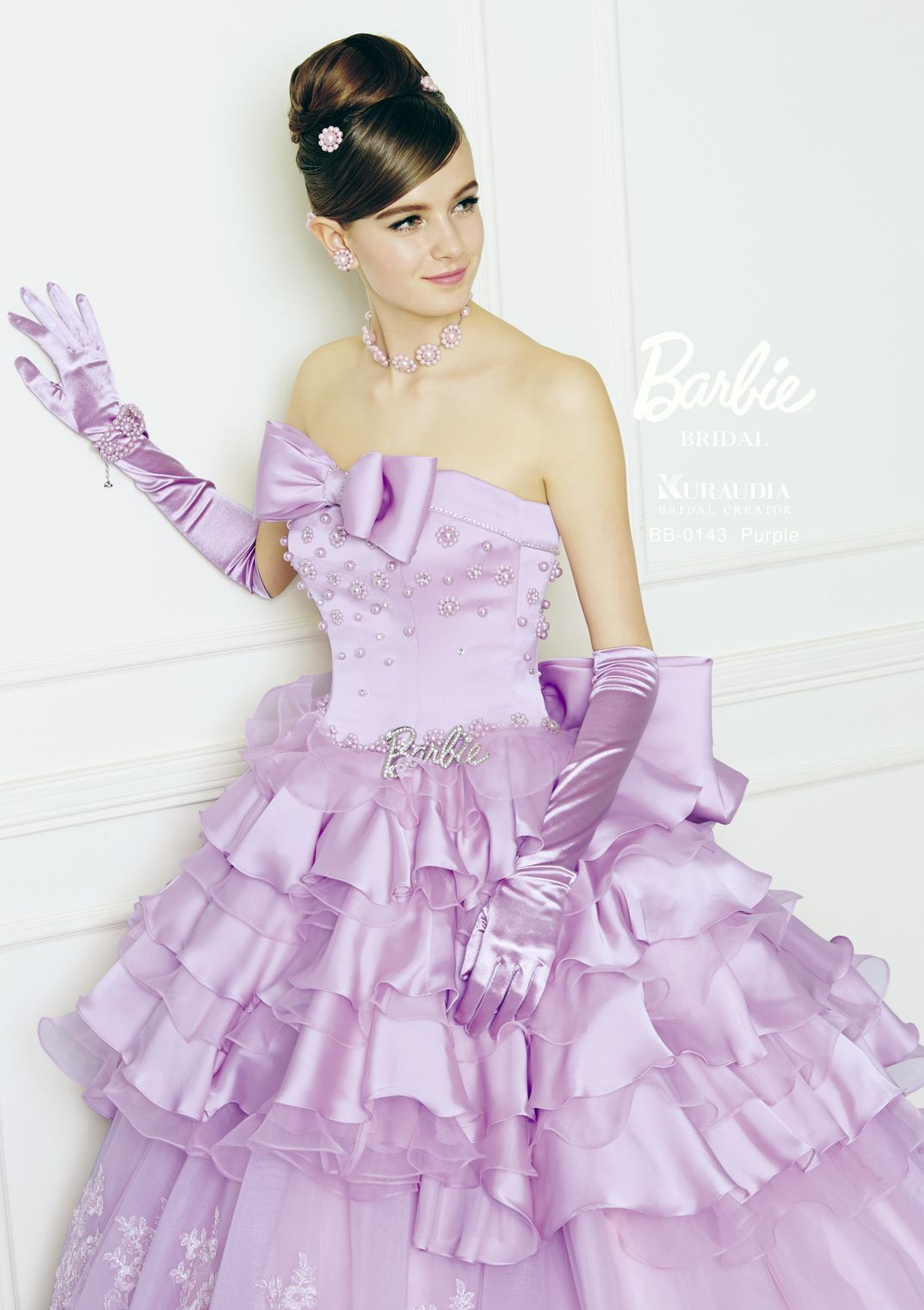 debe5410de8 Pin by La Bella Sposa on Passionate PURPLE