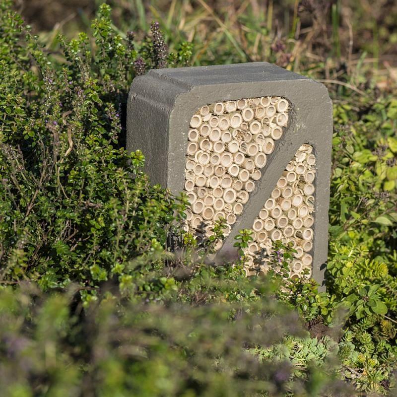GD VB 01 Groene dak vlinders en bijen | Vivara Pro