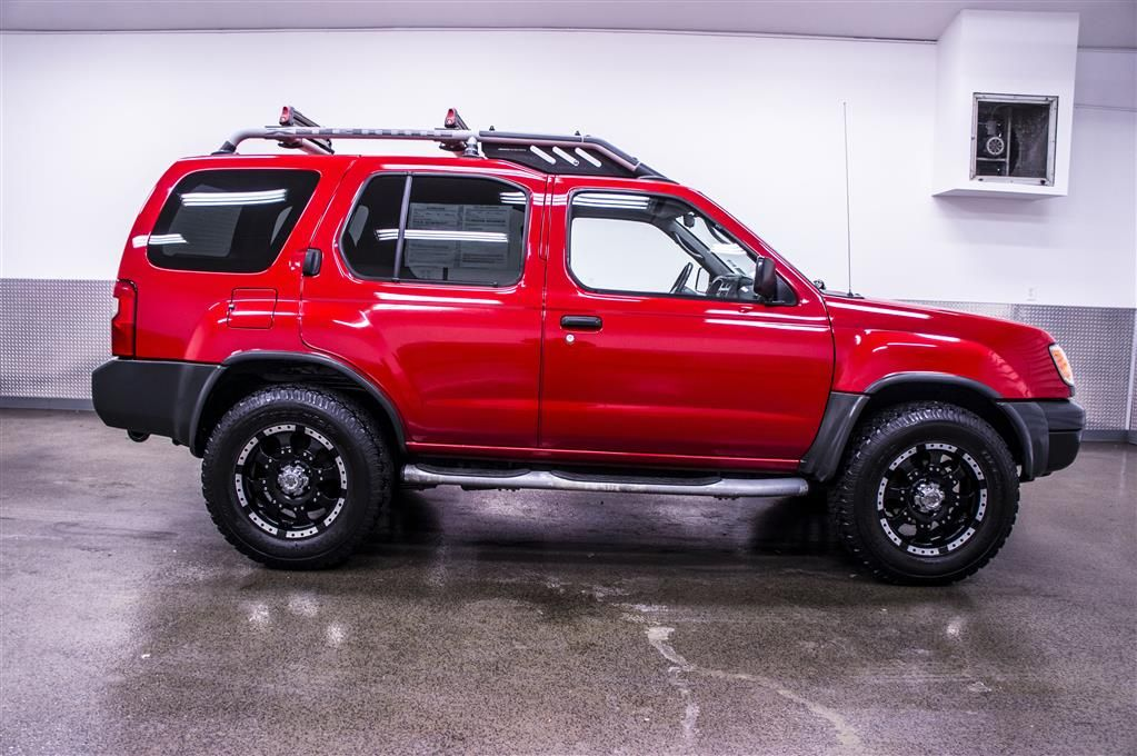 2000 Nissan Xterra 4x4 For Sale Northwest Motorsport