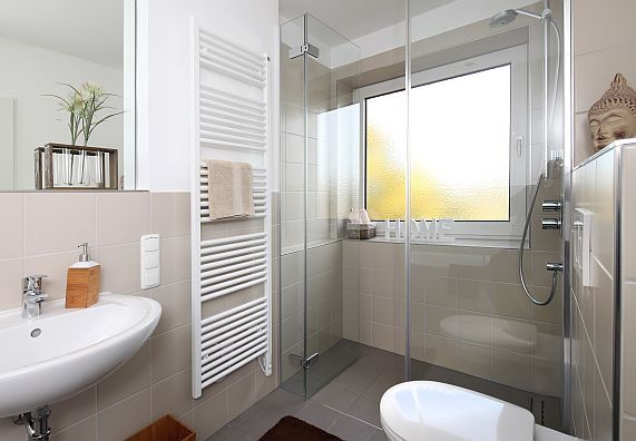 Verflieste Dusche überblick über duschkabinen
