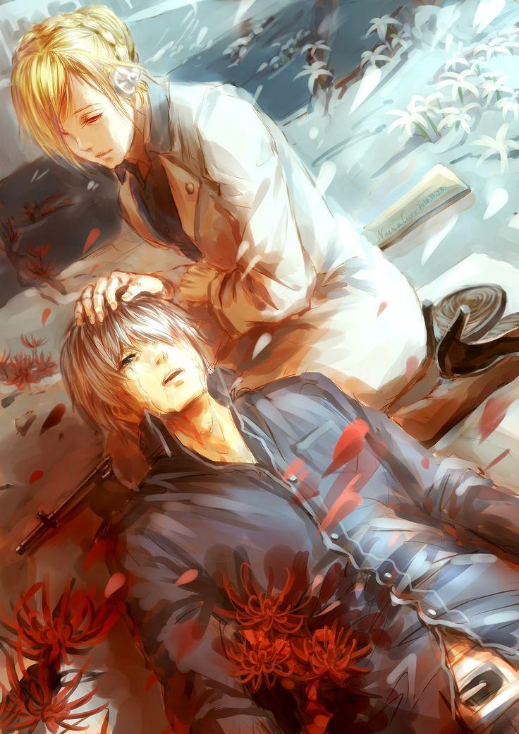 Akira / Haise