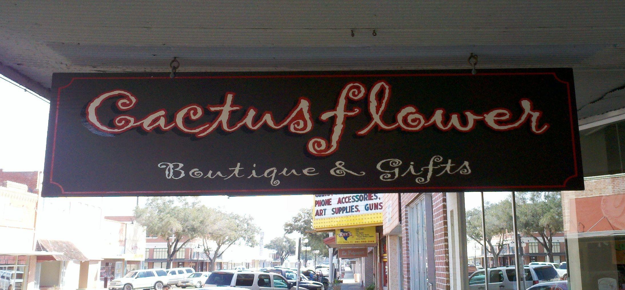 Cactus flower kingsville tx kingsville texas cactus