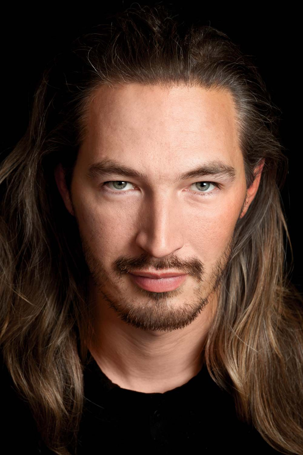 All youll want to know about long hairstyles for men