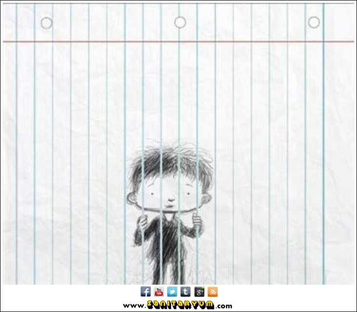 Paper And Pencil Comic With Images Cool Drawings Drawings On