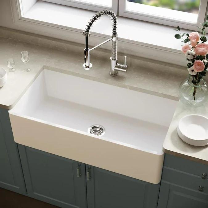 23+ Lowes kitchen sinks farmhouse inspiration