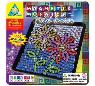 Metal Jr. / Magnetic Mosaics / Products - Magnetic Mosaics