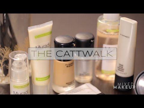 How to Get Radiant Skin with Catt Sadler | The CattWalk - YouTube