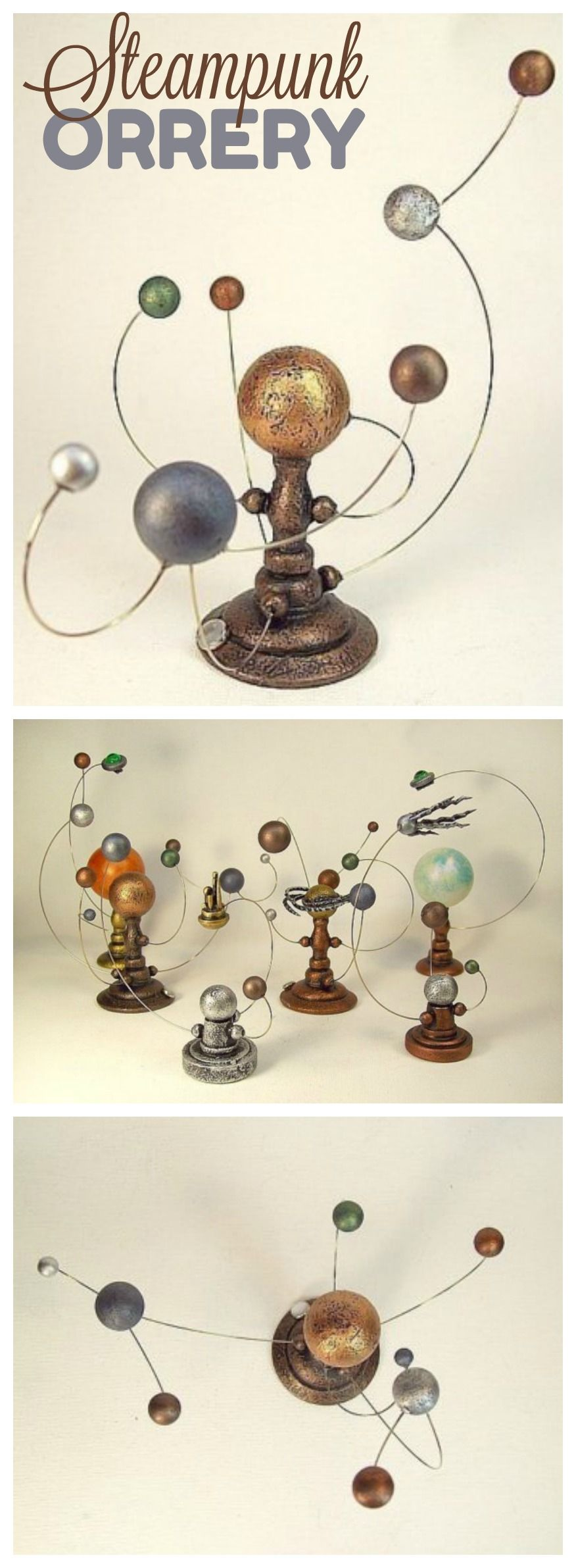15 Steampunk Bedroom Decorating Ideas for your Home   Bedrooms ...