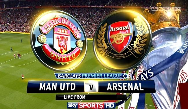 Live Arsenal Vs Manchester United Toos U Daawo Arsenal Vs Manchester United Arsenal Manchester United