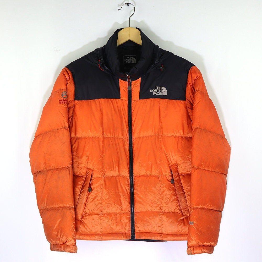 Rare Vintage 90s The North Face Jacket 800 Summit Series Multi Color Block Winter Coat Windbreaker Puffy Puffer Puff Streetwear Down Jacket Street Wear North Face Jacket Down Jacket [ 1000 x 1000 Pixel ]