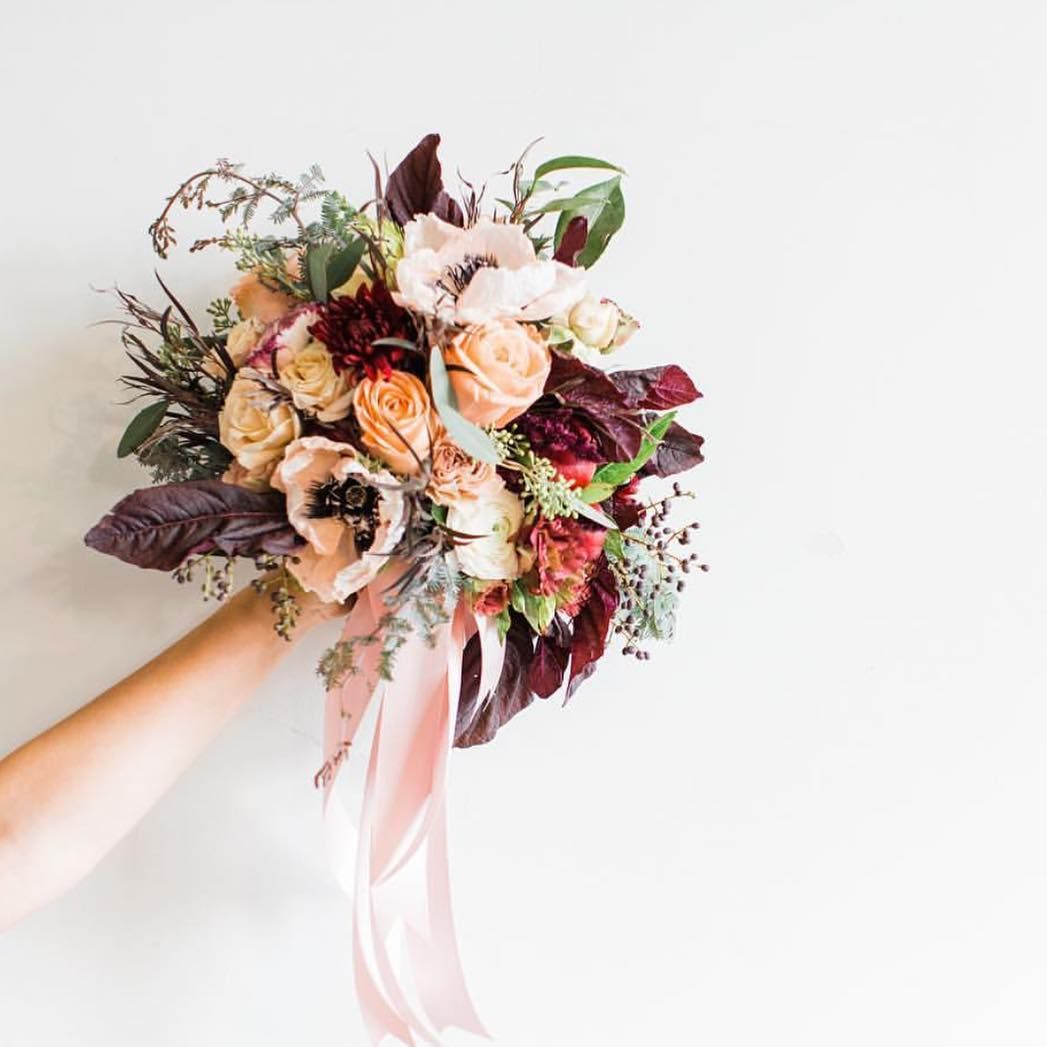Colonial House Of Flowers On Instagram Mixing Paper Flowers In